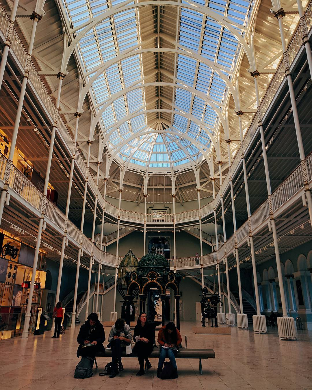 National Museum – Scotland